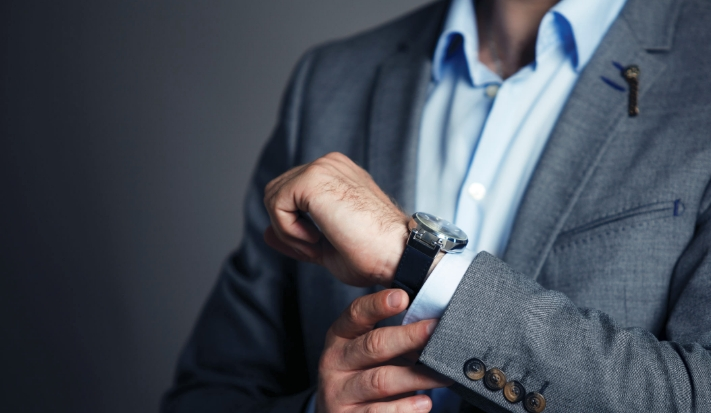 Wearables and timepieces